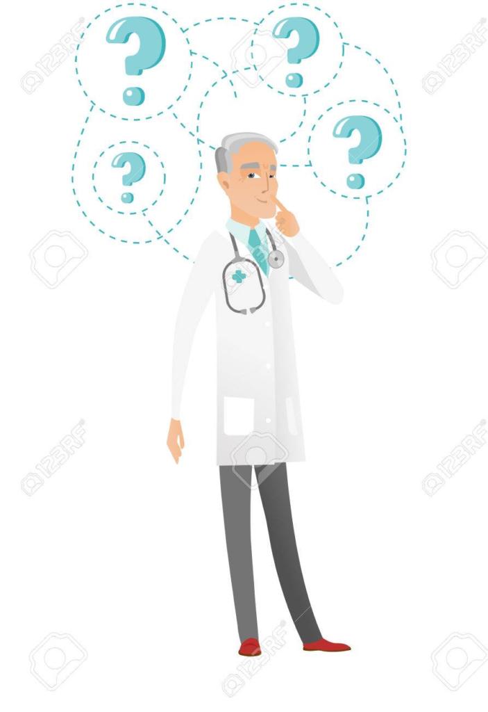 doc queries