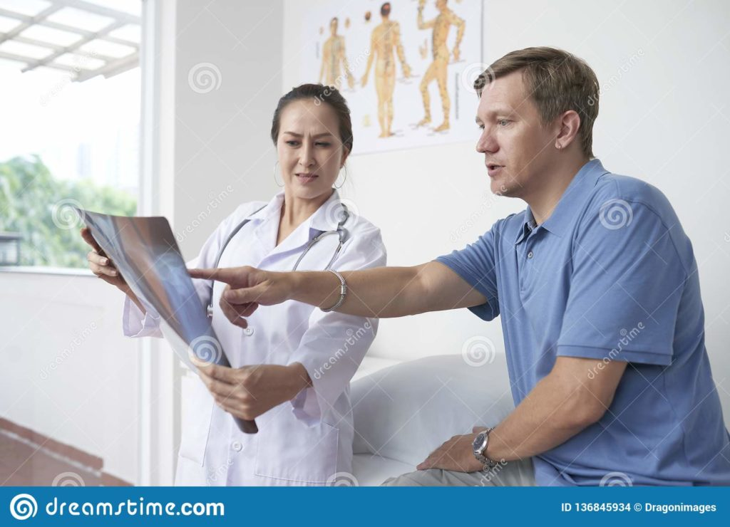 doctor-patient-discussing-ray-mature-caucasian-man-discussing-his-chest-ray-doctor-136845934